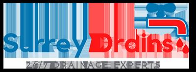 Surrey Drains Logo